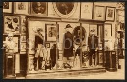 Postcard / Belgique / België / Musée Royal De L'Armée / Bruxelles / Unused / Souvenirs De Roi Leopold I - Musées