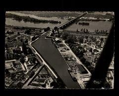 45 - BRIARE - Vue Aérienne - Canal - Briare