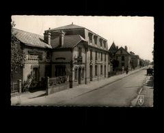 45 - LA FERTE-SAINT-AUBIN - Hotel Des Platanes - La Ferte Saint Aubin