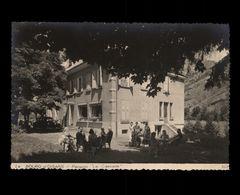38 - BOURG-D'OISANS - Pension La Cascade - Bourg-d'Oisans