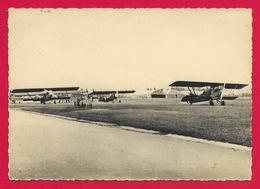 CPSM Aviation - Dijon - Base Aérienne - Sur La Piste - 1946-....: Modern Era