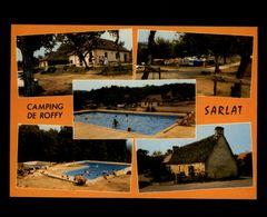 24 - SARLAT - Camping Des Grottes - Multi Vues - Sarlat La Caneda