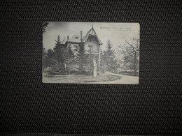 Elewijt  :   Château Diependael - Zemst