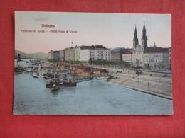Hungary Budapest --Ref  2878 - Hungary