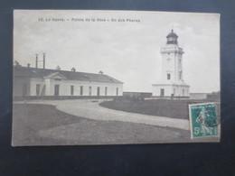Le Havre  Pointe De La Heve - Cap De La Hève