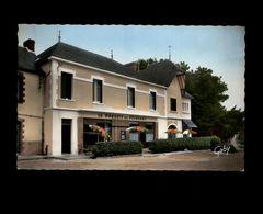44 - GUENROUET - Le Cougou - Hostellerie Du Paradis Des Pêcheurs - Guenrouet
