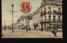 ROUEN001.....QUAI GASTON BOULET - Rouen