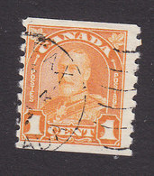 Canada, Scott #178, Used, George V, Issued 1930 - 1911-1935 Règne De George V