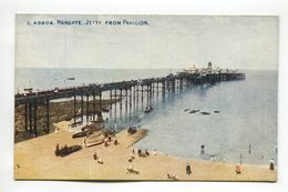 Margate Jetty And Pavilion - Margate