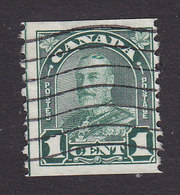 Canada, Scott #179, Used, George V, Issued 1930 - 1911-1935 Reign Of George V