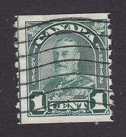Canada, Scott #179, Used, George V, Issued 1930 - 1911-1935 Règne De George V