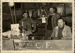 53 - RENAZE - Photo Carrières - Mineurs - Ardoisières - Pas Inscrit Renazé Mais Même Lot Que Photos 534636104-534635792 - Métiers