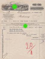REMSCHEID VIERINGHAUSEN  A. IBACH & C° 1928 - 1900 – 1949
