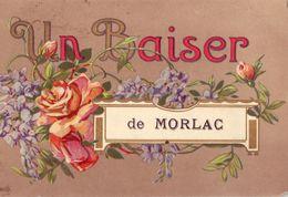 18 Un Baiser De MORLAC - France