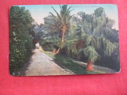 Entrance To Soncy  Bermuda  ----   Ref  2878 - Bermuda