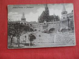 Hungary  Budapest  ---   Ref  2878 - Hungary
