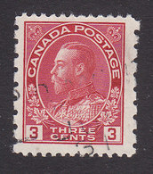 Canada, Scott #184, Used, George V, Issued 1931 - 1911-1935 Reign Of George V