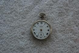 MONTRE AILETTE POUR MECANISME - Horloge: Zakhorloge