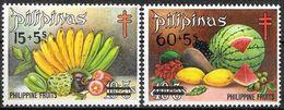 Filippine/Philippines: Frutta Tropicale, Fruit Tropical, Tropical Fruit - Frutta