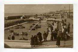 Childrens Boating Pool Brighton - Brighton