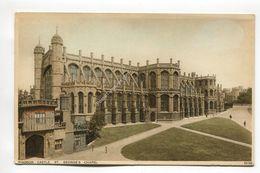 St George's Chapel Windsor Castle - Windsor Castle