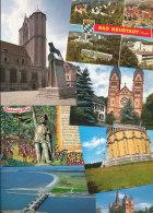 Lot / Konvolut / Sammlung: 100 AK Aus Deutschland (L24) - 100 - 499 Postkaarten