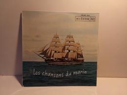 33 TOURS LES COMPAGNONS DU LARGE RCA 530025 LES CHANSONS DU MARIN - Other - French Music
