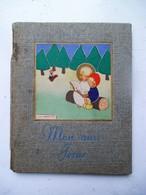 Kerkboekje Voor Kinderen Illustr . M. JEANNE HEBBELYNCK - Religion & Esotérisme
