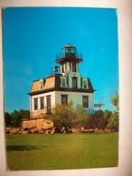 Carte Postale USA Vermont - Chittenden - Shelburne Museum  (Couleur ) - Etats-Unis