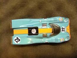 SCALEXTRIC         PORSCHE 917     CON  MOTOR - Circuits Automobiles