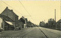 Wijnegem :  Straat Aan Gasthuis - Wijnegem