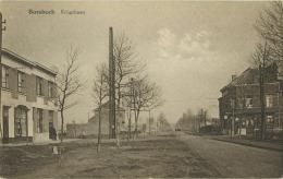 Borsbeek :  Krijgsbaan - Borsbeek