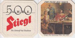 Österreich - Stiegl Bier - Sous-bocks