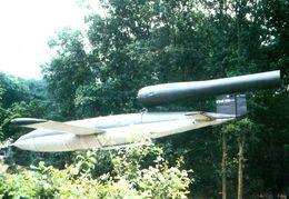 Militaria : Guerre 39 45 Bombe Volante V1 - War 1939-45