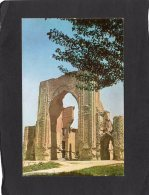 76165    Uzbekistan,  Mausoleum  Of  Ishrat Khan,  General View,  NV - Uzbekistan