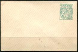 Entier N° 111-E2 Y Et T, N° 17 ACEP - Postal Stamped Stationery