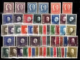 Autriche-Hongrie Petite Collection Postes De Campagne 1917/1918. Bonnes Valeurs. B/TB. A Saisir! - Ungebraucht