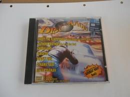 Disco Magic Compilation 1994 - CD - Compilations