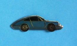 1 PIN'S //   ** PORSCHE 911 ** 1967 ** - Porsche