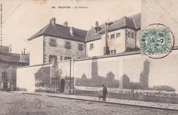 G10 - 78 - Mantes - Yvelines - La Prison - N° 68 - Mantes La Jolie