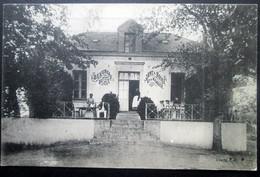 """44   Sainte LUCE  """"HOTEL BEAU SEJOUR BENUREAU DUTEIL""""  1915  Thouaré  Mauves Carquefou Le Cellier - France"""