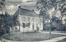 Burght : La Cure / Pastorij ---- 1910 - Zwijndrecht