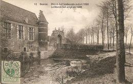 Deurne : Sterck-hof - Beerse