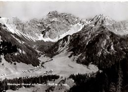 Nenzinger Himmel (Carte Grand Format 10x15 Cm) - Nenzing