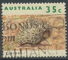 Australia. 1992 Australian Wildlife (1st Series). 35c Used SG 1362 - 1990-99 Elizabeth II