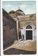 Jérusalem - IX Station, Couvent Cophte :  Achat Immédiat - Palestine