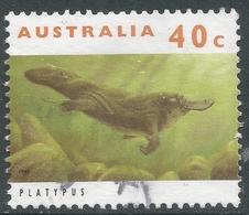 Australia. 1992 Australian Wildlife (1st Series). 40c Used SG 1363 - 1990-99 Elizabeth II