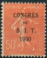 France (1930) N 264 ** (Luxe) - Neufs