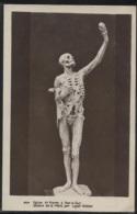 CPA - EGLISE ST PIERRE - BAR LE DUC - STATUE DE LA MORT Par LIGIER RICHIER - Edition ? - Esculturas