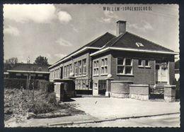 Z08 - Mollem - Jongensschool - Ongebruikt - Asse